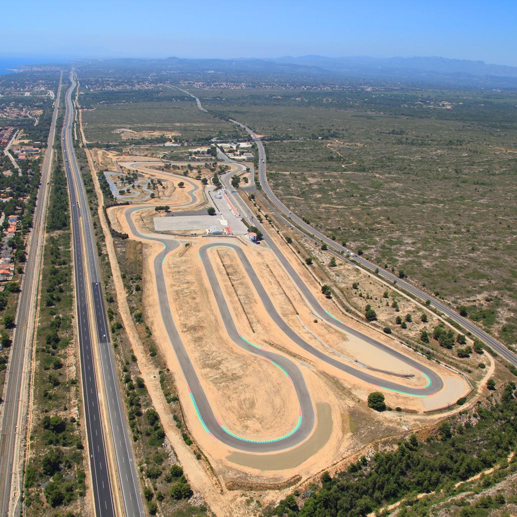 Circuito Calafat