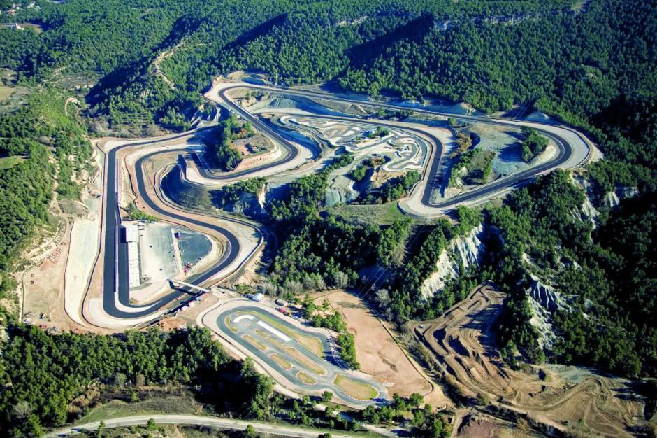 Circuito Castelloli